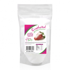 Erythritol Natural Sweetener 1 kg
