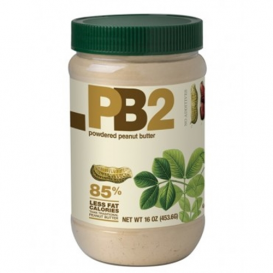 PB2 Powdered Peanut Butter 453 g
