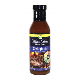 Walden Farms Original BBQ Sauce