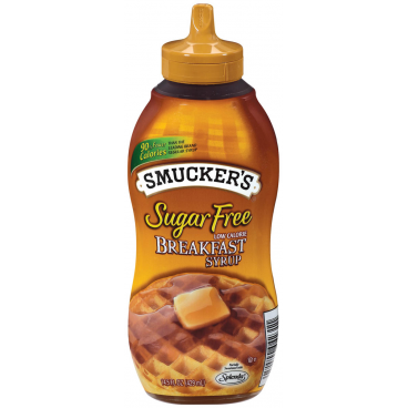 Smuckers Sugar Free Breakfast Syrup 429 ml