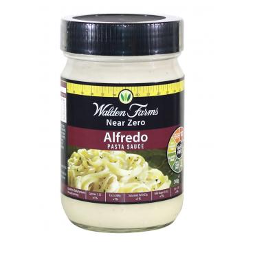 Walden Farms Alfredo Pasta Sauce