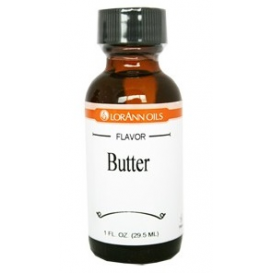 LorAnn Butter Food Flavouring 29.5 ml