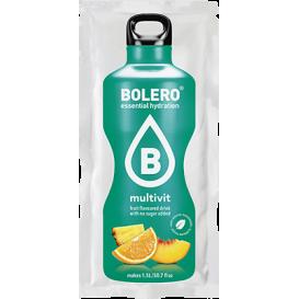 Bolero Instant Sugar Free Drink - Multivit