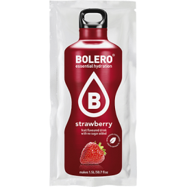 Bolero Instant Sugar Free Drink - Strawberry