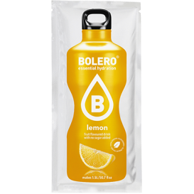 Bolero Instant Sugar Free Drink - Lemon