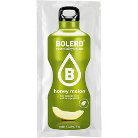 Bolero Instant Sugar Free Drink - Honey Melon