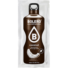 Bolero Instant Sugar Free Drink - Coconut