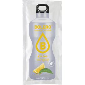 Bolero Instant Sugar Free Ice Tea Drink - Lemon