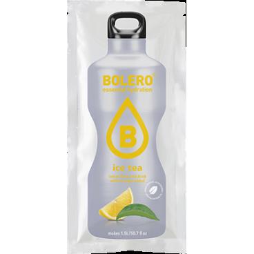 Bolero Instant Sugar Free Ice Tea Drink - Lemon