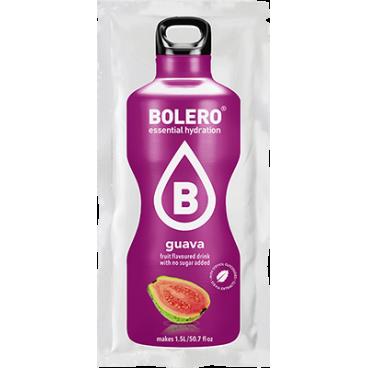 Bolero Instant Sugar Free Drink - Guava