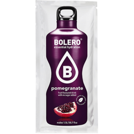 Bolero Instant Sugar Free Drink - Pomegranate