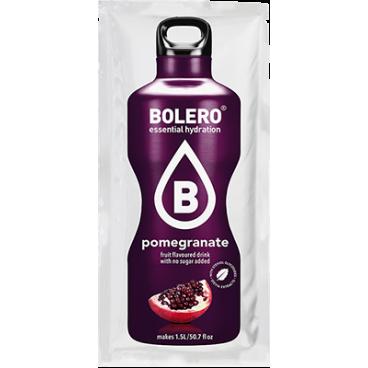 Bolero Instant Sugar Free Drink - Pomegranate
