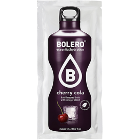 Bolero Instant Sugar Free Drink - Cherry Cola