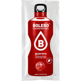 Bolero Instant Sugar Free Drink - Guarana