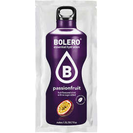 Bolero Instant Sugar Free Drink - Passion Fruit