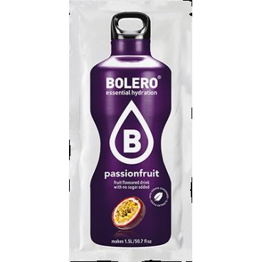 Bolero Instant Sugar Free Drink - Passion Fruit
