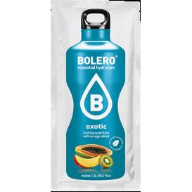 Bolero Instant Sugar Free Drink - Exotic