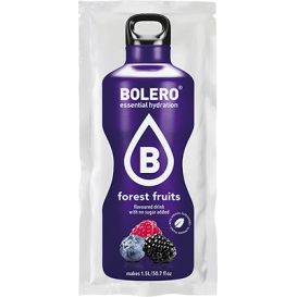 Bolero Instant Sugar Free Drink - Forest Fruits