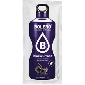 Bolero Instant Sugar Free Drink - Blackcurrant