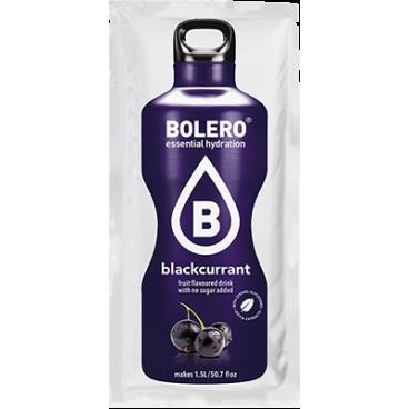 Bolero Instant Sugar Free Drink - Blackcurrant