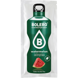 Bolero Instant Sugar Free Drink - Watermelon