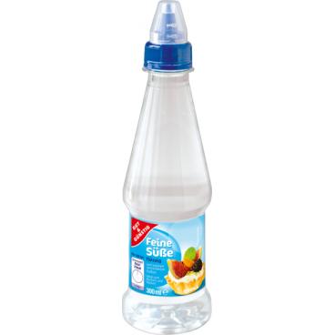 Sugar Free Liquid Sweetener