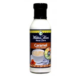 Walden Farms Coffee Creamer - Caramel