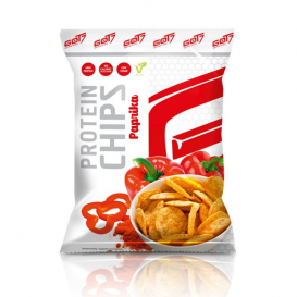 GOT7 High Protein Chips - Paprika