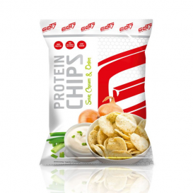 GOT7 High Protein Chips - Sour Cream & Onion