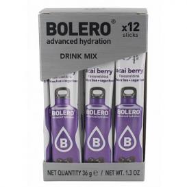 Bolero Sticks Sugar Free Drink - Acai Berry