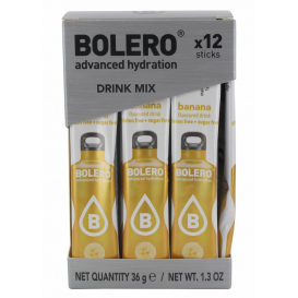 Bolero Sticks Sugar Free Drink - Banana