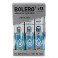 Bolero Sticks Sugar Free Drink - Exotic