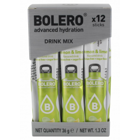 Bolero Sticks Sugar Free Drink - Lemon & Lime
