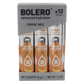 Bolero Sticks Sugar Free Drink - Mango