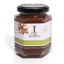 Balance Hazelnut Chocolate Spread