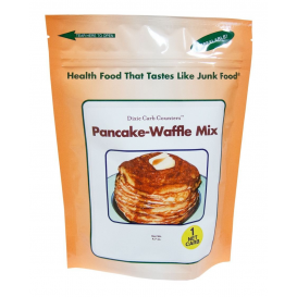 Dixie Carb Counters Pancake and Waffle Mix