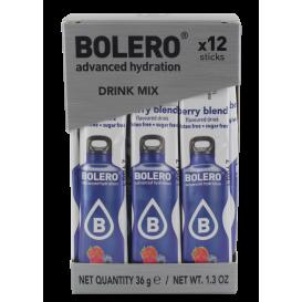 Bolero Sticks Sugar Free Drink - Berry Blend
