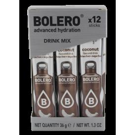 Bolero Sticks Sugar Free Drink - Coconut