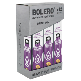 Bolero Sticks Sugar Free Drink - Plum