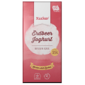Xucker Strawberry Yoghurt Chocolate