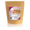 Skinny Low Carb Pizza - Ready Mixture