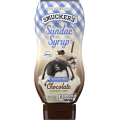 Smuckers Sugar Free Chocolate Sundae Syrup