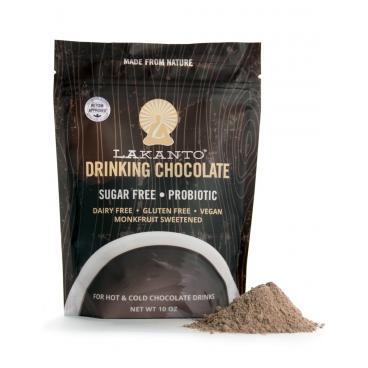 Lakanto Monk Fruit Chocolate Drink