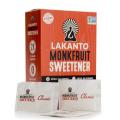 Lakanto Golden Monk Fruit Sweetener Sticks