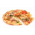 Low Carb Pizza - Ready Mixture