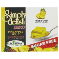 Simply Delish Sugar Free Pineapple Jelly