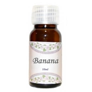 Banana food flavouring 10 ml