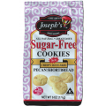 Joseph's Sugar Free Cookies Pecan Shortbread