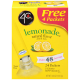 4C Sugar Free Drink Mix 24 Stix - Lemonade