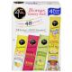 4C Sugar Free Iced Tea Drink Mix 24 Stix - Variety Pack
